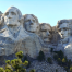 Mount Rushmore and Badlands
